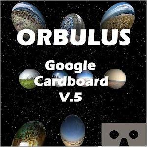 Orbulus, for Cardboard VR