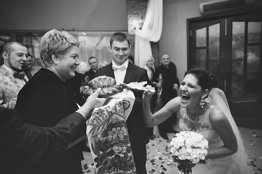 Wedding photographer Viktoriya Petrenko (Vi4i). Photo of 02.02.2013