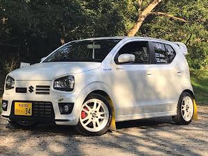 アルトワークス HA36S 4WD・5MTのカスタム事例画像 ゆずきらむさんの2018年10月27日23:19の投稿