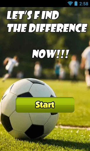Play Football Difference