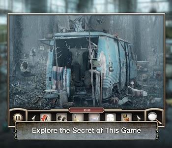Midnight Hill - Silent Mystery screenshot 7