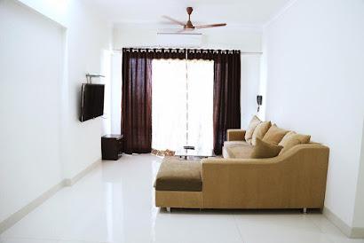 Trinity Apartment-Hiranandani, Powai
