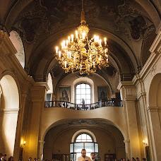 Wedding photographer Elena Sviridova (ElenaSviridova). Photo of 22.07.2018