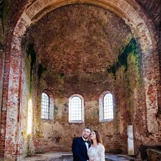 Wedding photographer Artur Kubik (ArturKubik). Photo of 28.01.2018