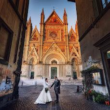 Wedding photographer Maurizio Rellini (rellini). Photo of 18.08.2017