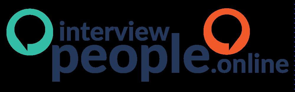 Interview People Online logo