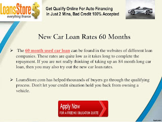 Used Car Loan Rates - How to Find the Best Auto Loan Rate for Your Credit and Your Budget    Carloanglobal.com