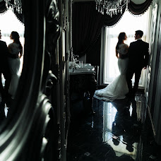 Wedding photographer Anastasiya Andreeva (Nastynda). Photo of 02.05.2018