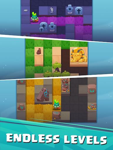 Maze Splat - Best Roller Splat Game 1.1.3 screenshots 10