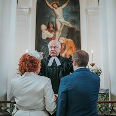 Wedding photographer Virág Mészáros (virdzsophoto). Photo of 11.05.2018