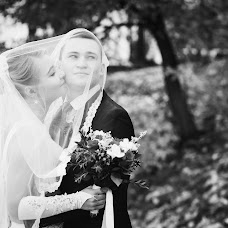 Wedding photographer Elena Zelenskaya (Zelenskaya). Photo of 16.02.2017