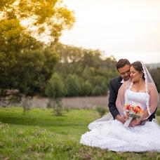 Fotógrafo de bodas Raul Romero blanco (RaulRomeroBlan). Foto del 04.11.2016
