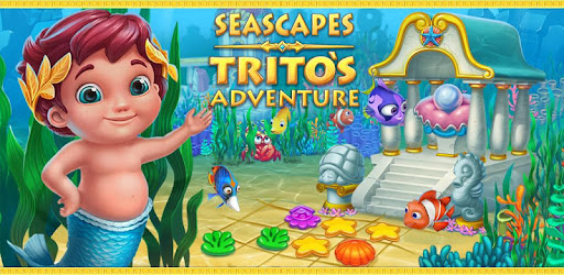 Seascapes: Trito's Adventure - Apps on Google Play