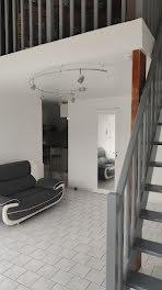 appartement à Faremoutiers (77)
