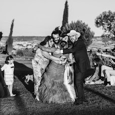 Wedding photographer Mónica García (BOKEHESTUDIO). Photo of 05.03.2018