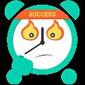 Success Alarm icon