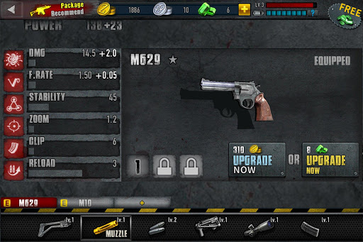 Zombie Frontier 3: Sniper FPS 2.36 Screenshots 7