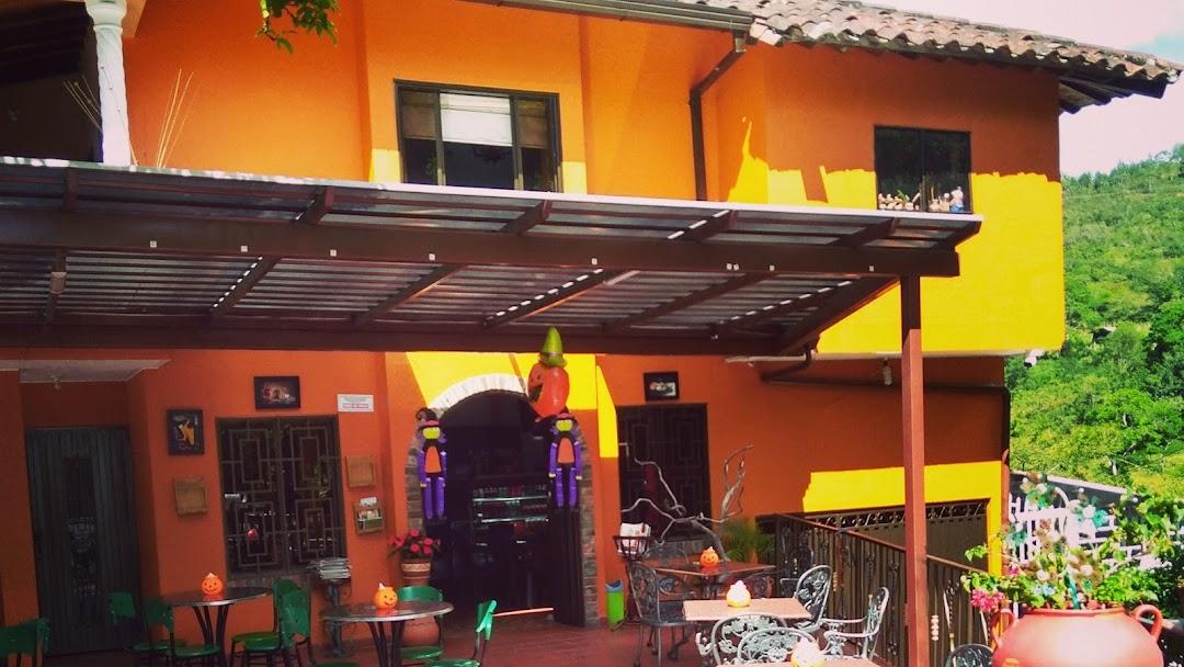Santander Terraza Café Tienda De Café En Bucaramanga