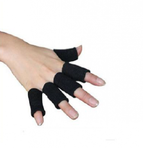 Five Fingers Half-Finger Gloves With An Open-Top