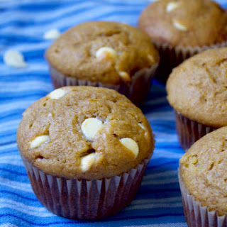 Bake White Chocolate Chip Muffins Recipes