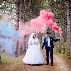 Wedding photographer Sergey Martyakov (martyakovserg). Photo of 10.03.2017