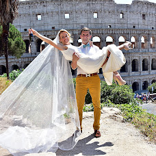 Wedding photographer Tatyana Rimskaya (TatianaRimskaya). Photo of 04.08.2015