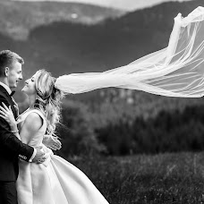 Wedding photographer Krzysztof Jaworz (kjaworz). Photo of 19.05.2017
