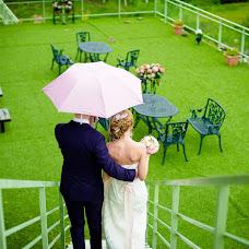 Wedding photographer Kseniya Krupskaya (ashusk07). Photo of 10.12.2015