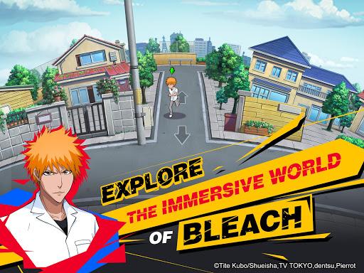 Bleach: Immortal Soul apkpoly screenshots 5