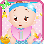 My Dream House - Baby Game