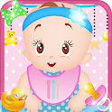 My Dream House - Baby Game icon