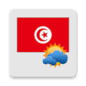 Tunisia Weather icon