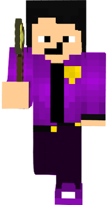 Fnaf Purple guy