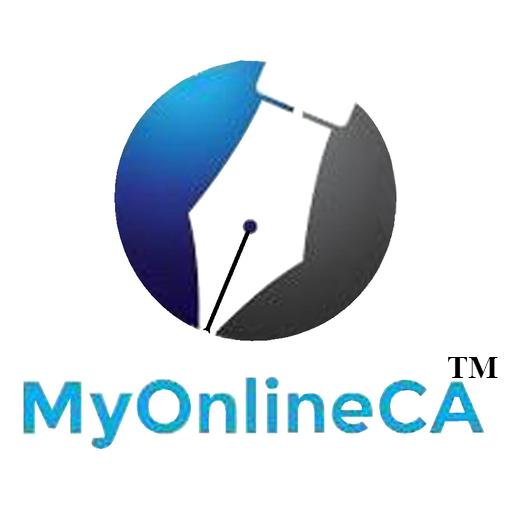MyOnlineCA - Consult with CA's