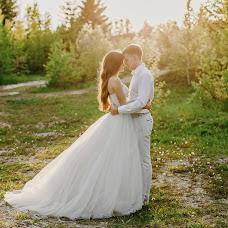 Wedding photographer Tatyana Pukhova (tatyanapuhova). Photo of 02.01.2018