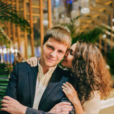 Wedding photographer Ekaterina Pryanichnikova (pryanikate). Photo of 22.11.2017