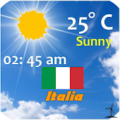 Italy Weather