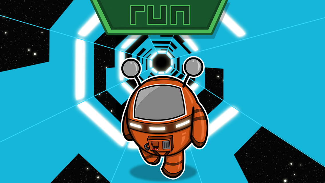 Screenshots of Run for iPhone