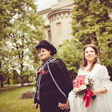 Wedding photographer Vadim Belovolov (omskwed). Photo of 30.06.2014