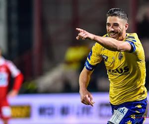"""Twee goals in Kortrijk, maar geen ster: """"Zonder die assists kan ik niets doen"""""""