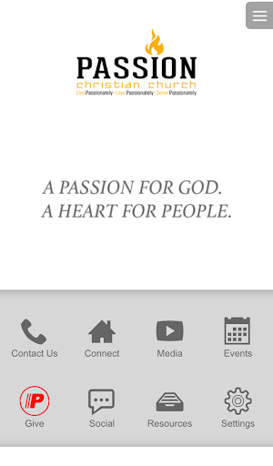 Passion Christian Church