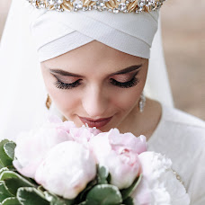 Wedding photographer Elena Zadko (ElenaZadko). Photo of 27.09.2018