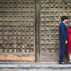 Wedding photographer Nicola Damonte (damonte). Photo of 31.03.2016