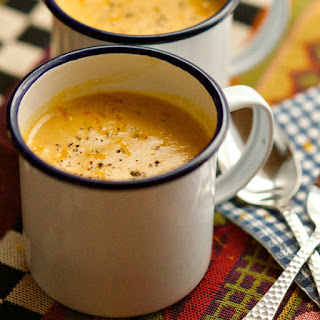 Creamy Butternut Squash Soup Cayenne Pepper Recipes