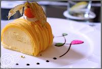 溪頭米堤大飯店 中餐廳