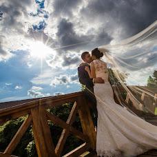 Wedding photographer Peter Oberta (oberta). Photo of 30.09.2016