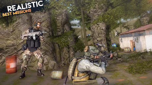 FPS Task Force 2020: New Shooting Games 2020 2.3 screenshots 6