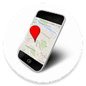 Phone Number Tracker icon
