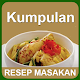 Kumpulan Resep Masakan for PC-Windows 7,8,10 and Mac