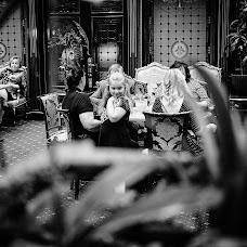 Wedding photographer Kirill Smirnov (photer). Photo of 15.10.2018